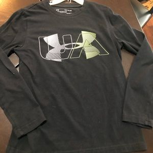 Under Armor long sleeve